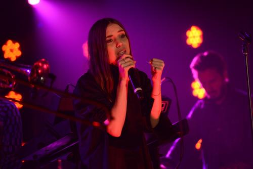 "Lykke Li's ""So Sad So Sexy"" Album Announced With Tracklist & Release Date"