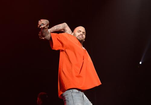 Chris Brown Splashes $30k On Royalty's Birthday, Calls Truce With Baby Mother
