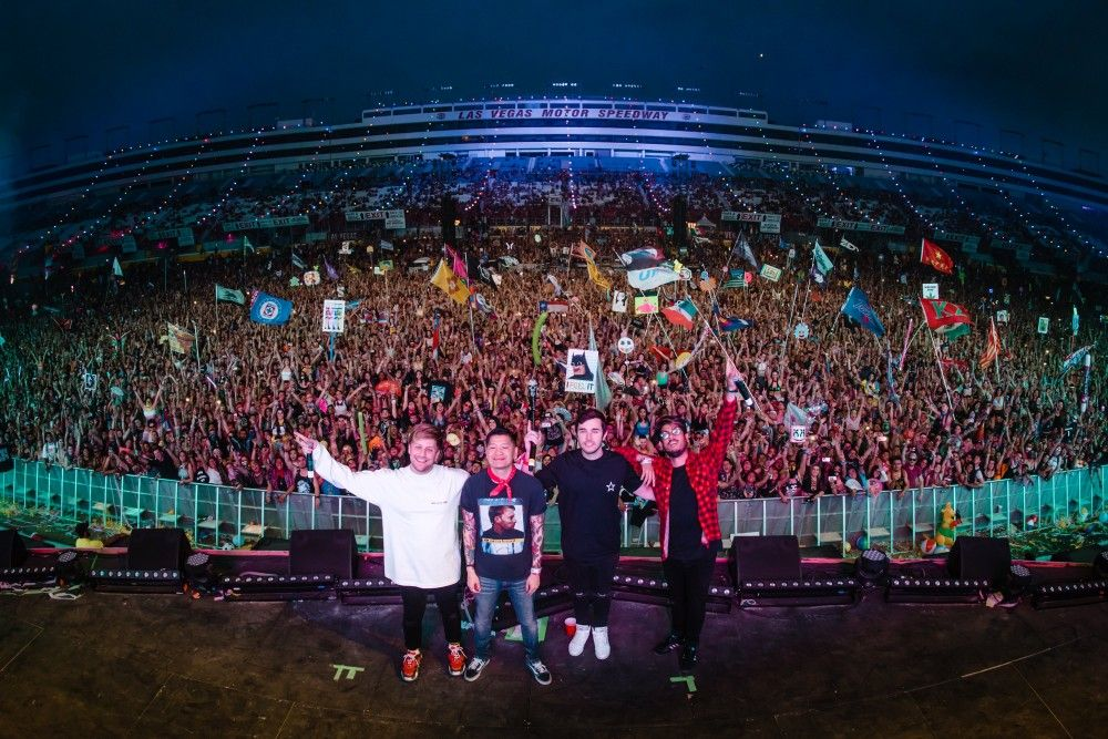 Kayzo & Ookay Hint At Full-On Binches Tour With Dotcom & Yultron