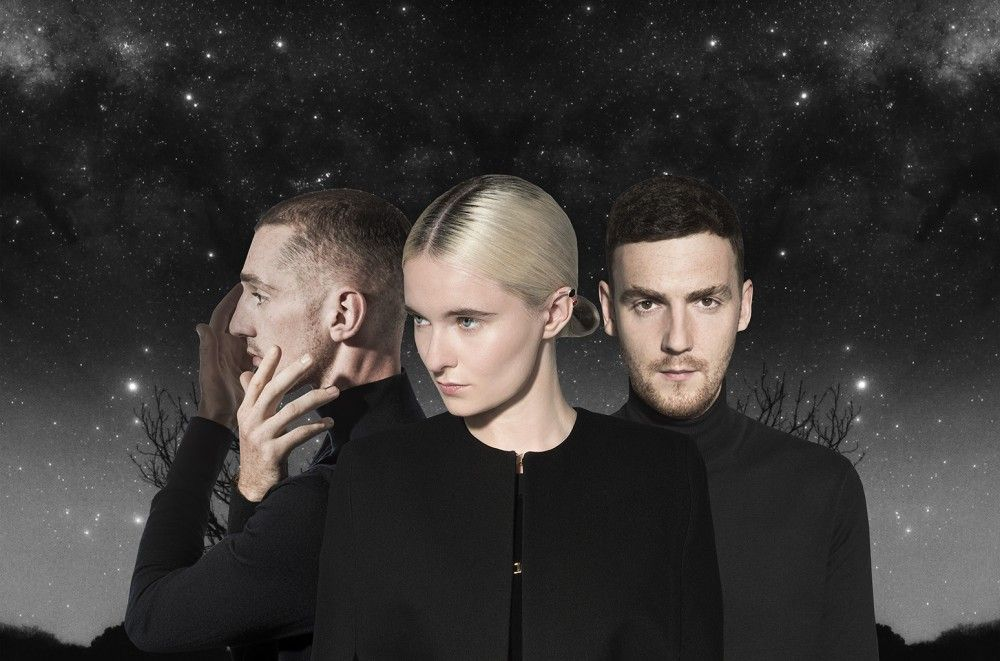 Clean Bandit Nabs Fourth U.K. No. 1 Single With 'Solo'