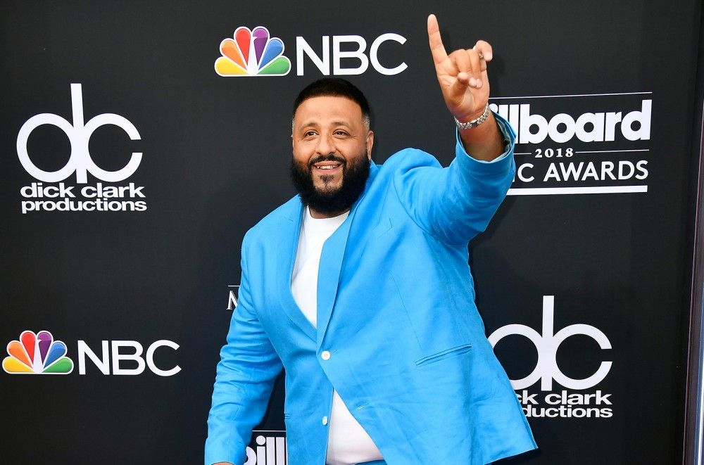 DJ Khaled Promises 'Another One' Is Coming With Justin Bieber: 'Top Secret Alert'