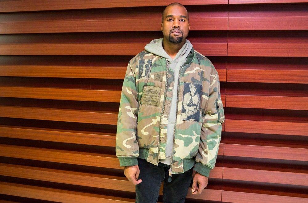 Kanye West Releases Lyric Videos For 'All Mine' & 'Violent Crimes': Watch