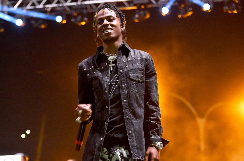 Rich The Kid Released From Hospital Following Home Invasion Attack