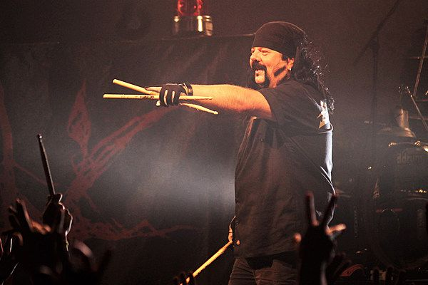 Rockers React: Pantera / Hellyeah Drummer Vinnie Paul Dead at 54