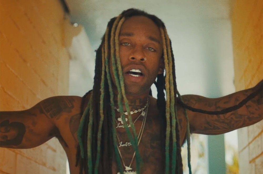 Ty Dolla Sign, Gucci Mane & Quavo Have a Fun Day at the Beach in Summery 'Pineapple'  Watch