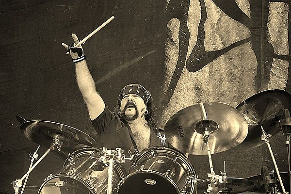 Vinnie Paul: A Look Back at His Career in Photos