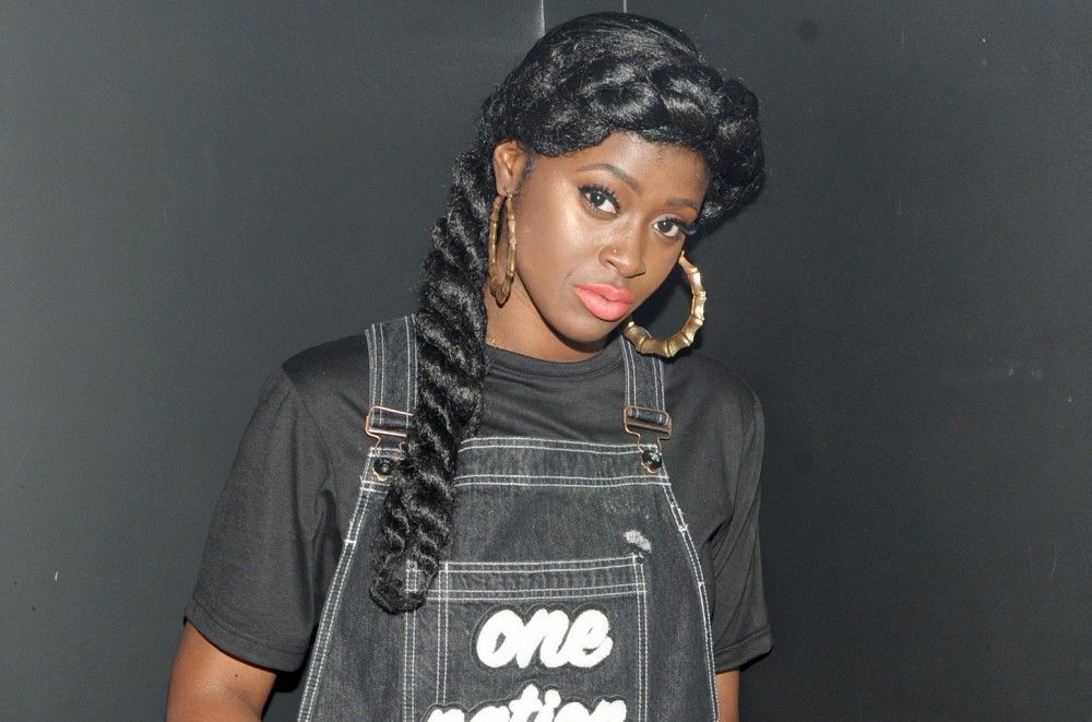 Tierra Whack Will Replace Earl Sweatshirt at the 2018 Pitchfork Music Festival