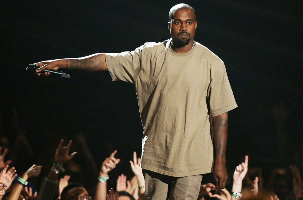 Kanye West Posts Conversation With Twitter CEO About Negative Impact of Social Media
