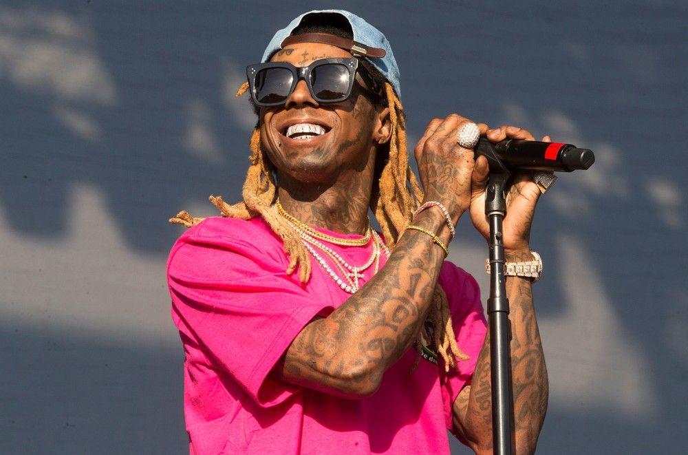Lil Wayne Announces 'Tha Carter V' Album Release Date