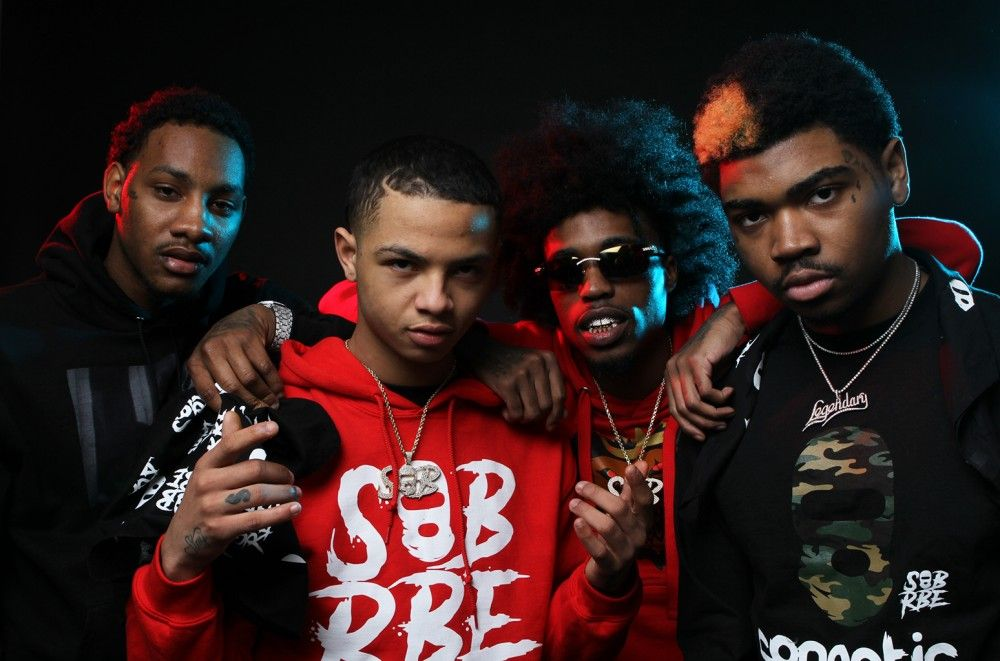 SOB x RBE on Creating 'Gangin' II,' Adjusting to Fame & Their Relationship With the Bay Area
