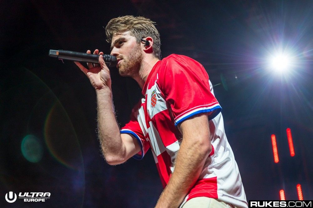 The Chainsmokers' Drew Taggart Opens Up About Depression & The Change In Their Songs