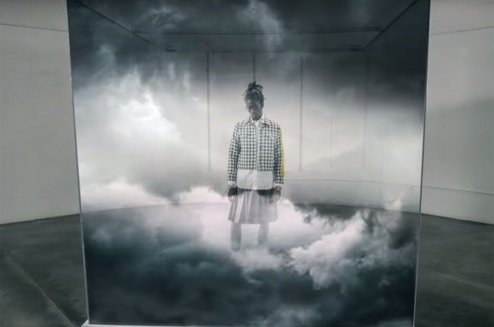 Young Thug Navigates a Storm With Gunna in New 'Dirty Shoes'  Watch