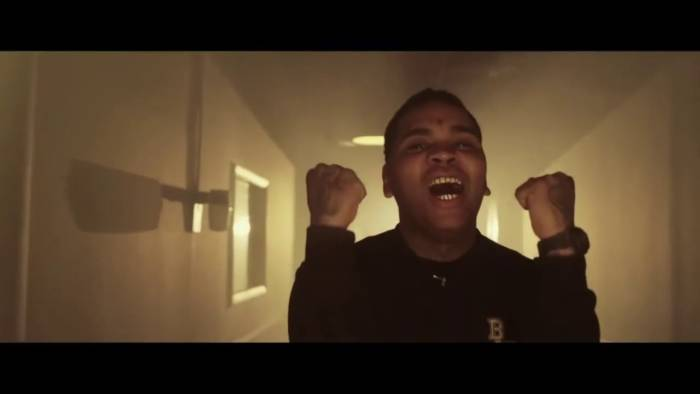Kevin Gates & Moneybagg Yo – Federal Pressure * This Song is So Sick