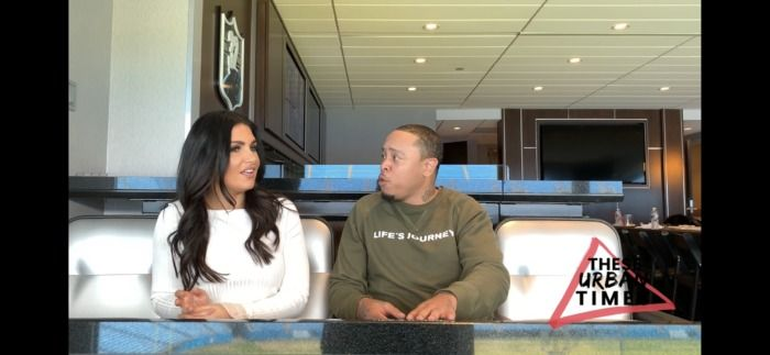 Molly Qerim Rose Talks Her Journey To Sports Media Stardom, Advice To Inspiring Sports Analyst, Her NBA Finals Predictions & More