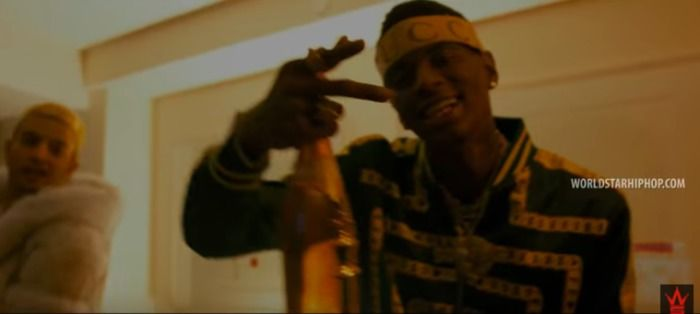 Soulja Boy – Cut Dat Check