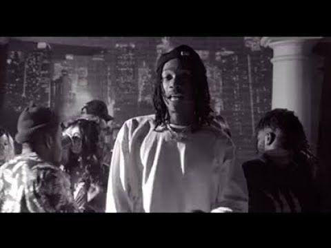 Wiz Khalifa & Curren$y – Plot Twist