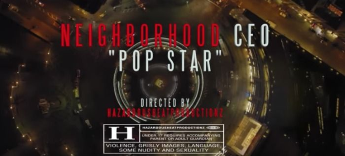 Neighborhood CEO – Pop Star