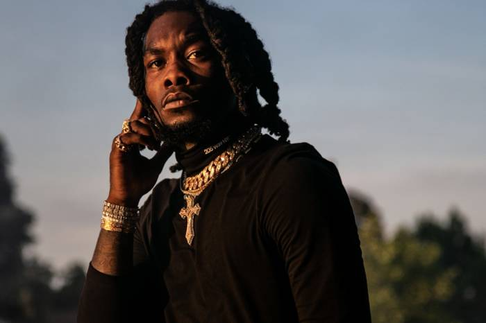 "Offset Confirms ""Culture III"" For 2020 Release!"