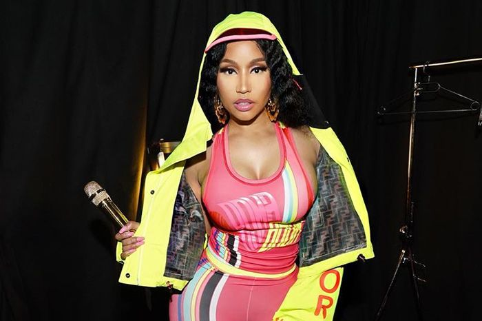 Nicki Minaj & Longtime Managers Split Ways!