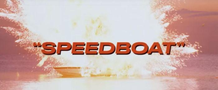 Denzil Curry – Speedboat