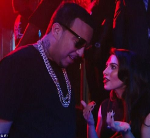 French Montana Talks Kim Kardashian-West Helping Free Max B!