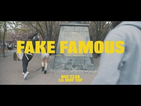 Lil Mop Top and Mic Czar – Fake Famous (Shot by Sage English)