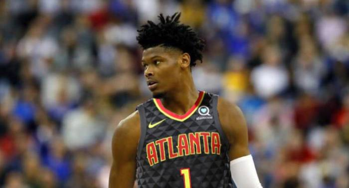 Cam Reddish Talks Being the Atlanta Hawks 10th Overall Pick, Learning From Trae Young & More with Terrell Thomas