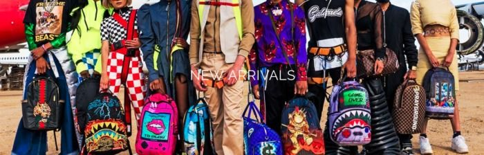 Sprayground Releases Their Biggest Drop Yet!