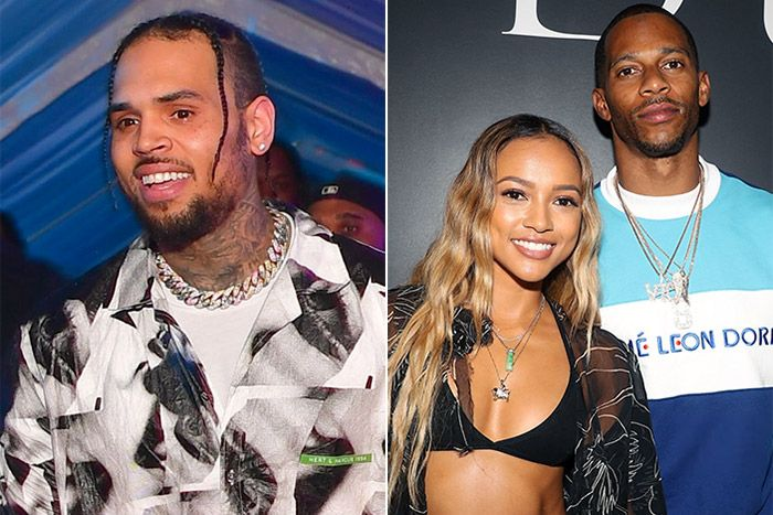Who is chris brown currently dating online dating topics