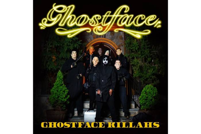Ghostface Killah – Ghostface Killahs (LP)