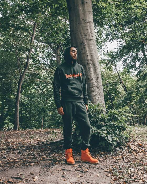 "DTLR VILLA Teams Up With Timberland To Deliver Exclusive Premium 6″ ""Orange"" Boot"