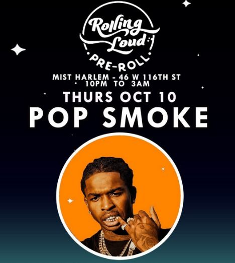 #ThrowbackThursday: The #OfficialPre-roll (Rolling Loud) Kick-off Party in NYC w/ Video Music Box & The Source (Recap)