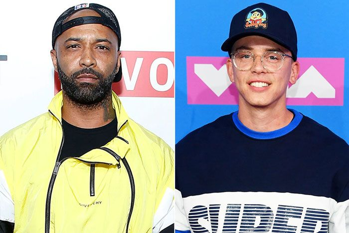 "Joe Budden Calls Logic ""One of the Worst Rappers"""
