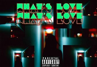 Khari Omar – What's Love