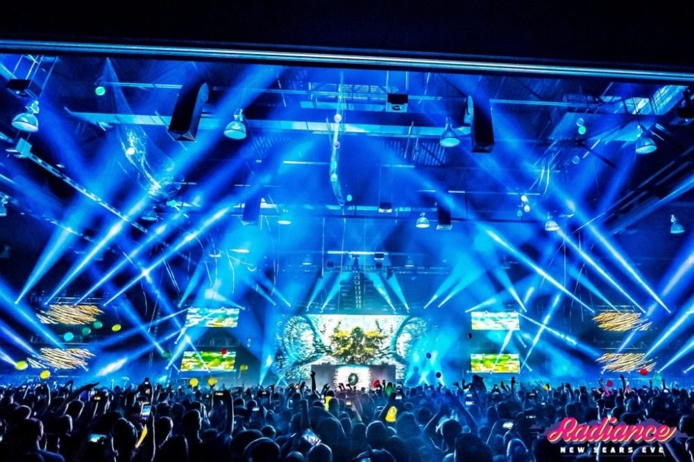 Win Two VIP Tickets To See Excision, Liquid Stranger & More On NYE