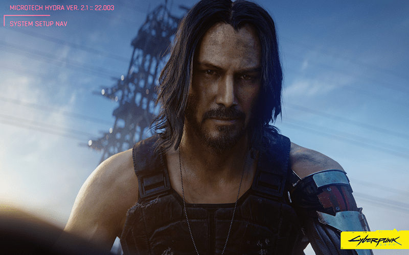 Cyberpunk 2077 Just Revealed Its Soundtrack & It's Absolutely Loaded