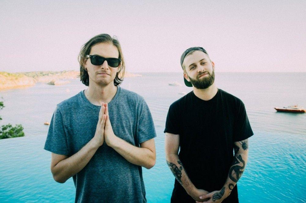 Your EDM's Top Tastemaker of 2019: Zeds Dead's Deadbeats