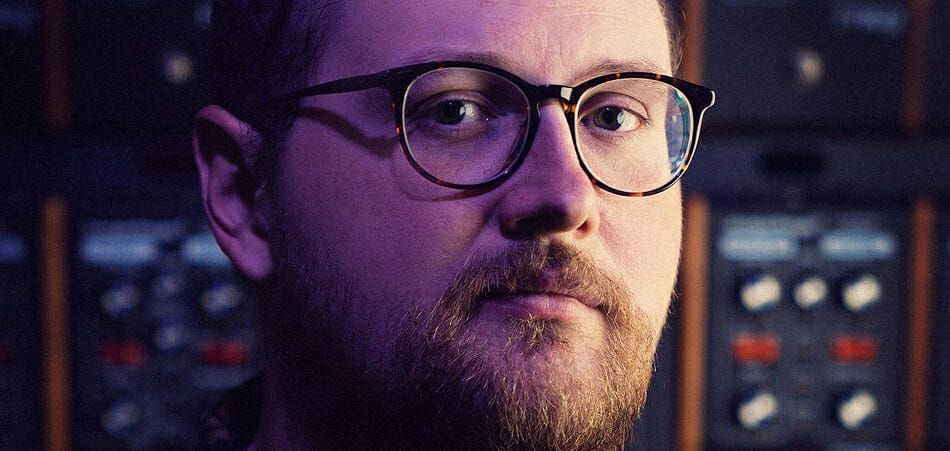 "Dan Deacon explores a lifetime of great flux in ""Become a Mountain""  –"
