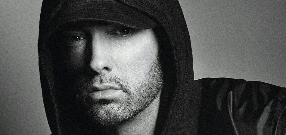 "Eminem sheds some light to the ""Darkness"" in today's society –"