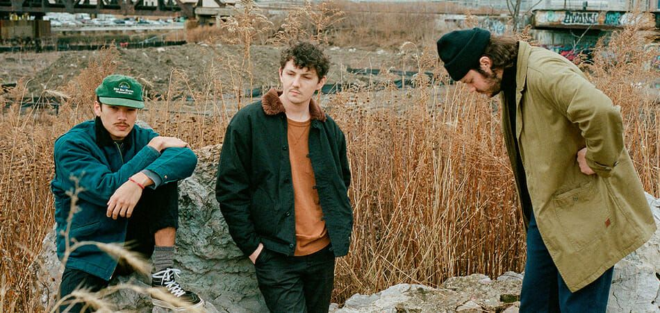 "Chicago post-punks Deeper address mental health complexities on ""Lake Song""  –"