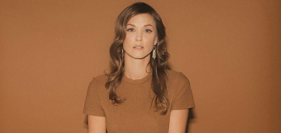 "Jill Andrews holds onto time in new single ""The Kids Are Growing Up"" [Premiere] –"