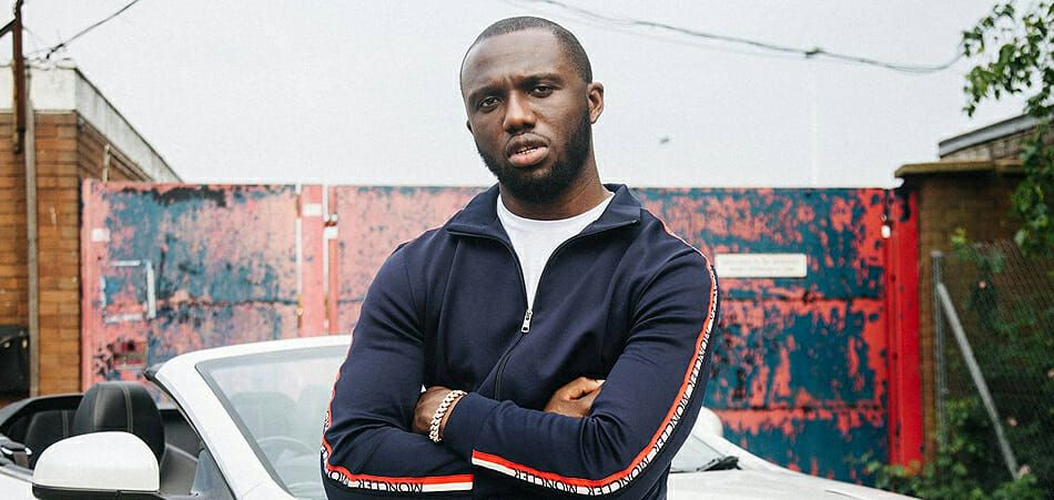 """Headie One and Fred Again release visuals for """"GANG"""" –"""