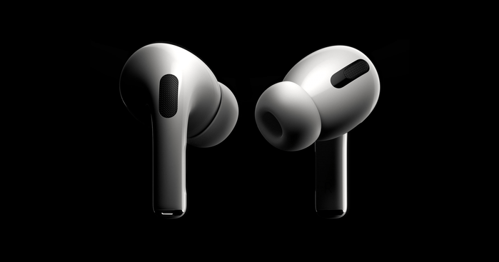 AirPods Pro now for the lowest price ever »One More Thing