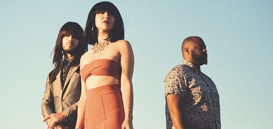 "Khruangbin remembers how to groove on single ""So We Won't Forget""  –"