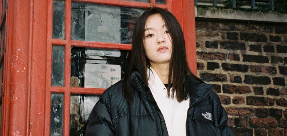 "박혜진 park hye jin announces Ninja Tune debut with ""Like this""  –"