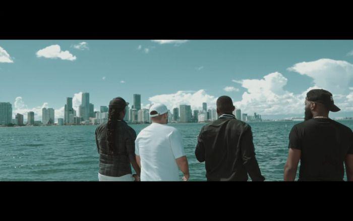 P.O.C x EXILE – Dubb (Video)