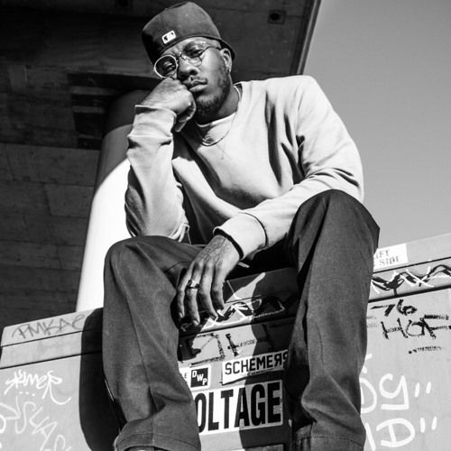 ARTISTNAMELEON2 ARTISTNAMELEON: Unlocking new passion, purpose, and lyrical prowess in Atlanta