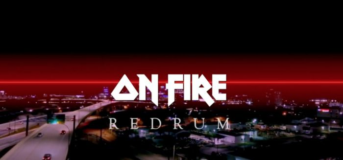 RedRum – On Fire (Video)
