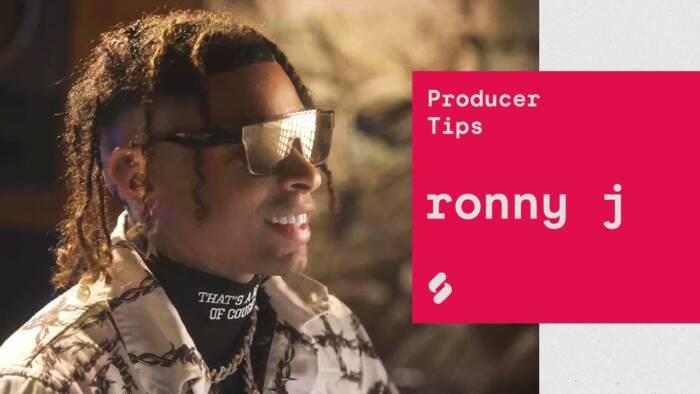 maxresdefault-7 Ronny J (Juice WRLD, Kanye West, Xxxtentacion) shares how he got started and production tips