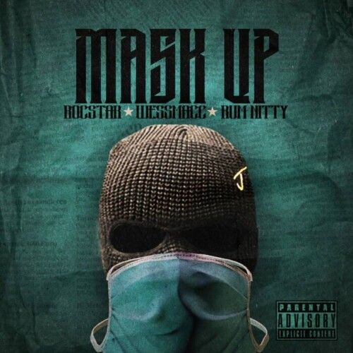 image0-2-500x500 Rocstar x Wessmac x Rum Nitty - Mask Up (Video)